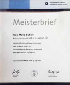 buehler-fussfreund-meisterbrief-marie-buehler